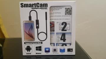كاميرا smartcam endoscope